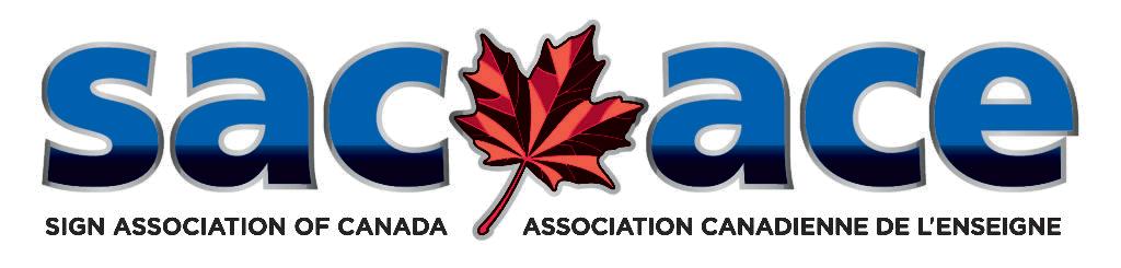 Sign Association Canada